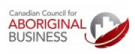 Canadian Council for Aboriginal Business logo